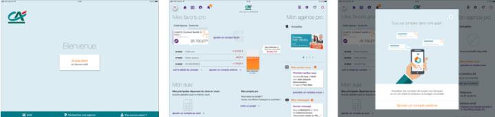 Eko Credit Agricole Avis application mobile